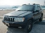 Used 1999 JEEP GRAND CHEROKEE BF52506 for Sale Image 1