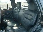 Used 1999 JEEP GRAND CHEROKEE BF52506 for Sale Image 19