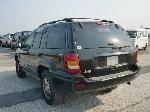 Used 1999 JEEP GRAND CHEROKEE BF52506 for Sale Image 3