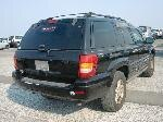 Used 1999 JEEP GRAND CHEROKEE BF52506 for Sale Image 5