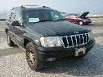 Used 1999 JEEP GRAND CHEROKEE BF52506 for Sale Image 7