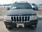 Used 1999 JEEP GRAND CHEROKEE BF52506 for Sale Image 8
