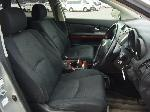 Used 2003 TOYOTA HARRIER BF52534 for Sale Image 17