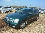 Used 1999 TOYOTA PROGRES BF52904 for Sale Image 1
