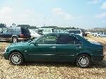 Used 1999 TOYOTA PROGRES BF52904 for Sale Image 2