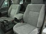 Used 2000 MITSUBISHI PAJERO BF52906 for Sale Image 18