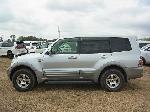 Used 2000 MITSUBISHI PAJERO BF52906 for Sale Image 2