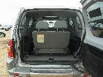 Used 2000 MITSUBISHI PAJERO BF52906 for Sale Image 21