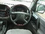 Used 2000 MITSUBISHI PAJERO BF52906 for Sale Image 22
