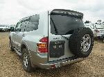 Used 2000 MITSUBISHI PAJERO BF52906 for Sale Image 3