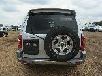 Used 2000 MITSUBISHI PAJERO BF52906 for Sale Image 4