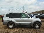 Used 2000 MITSUBISHI PAJERO BF52906 for Sale Image 6