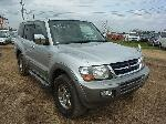 Used 2000 MITSUBISHI PAJERO BF52906 for Sale Image 7
