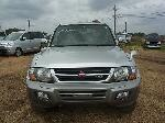 Used 2000 MITSUBISHI PAJERO BF52906 for Sale Image 8