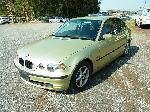 Used 2003 BMW 3 SERIES BF52930 for Sale Image 1