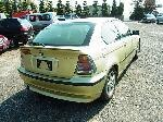 Used 2003 BMW 3 SERIES BF52930 for Sale Image 5