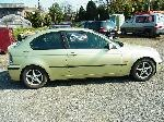 Used 2003 BMW 3 SERIES BF52930 for Sale Image 6