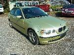 Used 2003 BMW 3 SERIES BF52930 for Sale Image 7