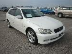 Used 2002 TOYOTA ALTEZZA GITA BF53293 for Sale Image 7