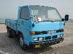 Used 1988 ISUZU ELF TRUCK BF53412 for Sale Image 7