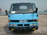 Used 1988 ISUZU ELF TRUCK BF53412 for Sale Image 8