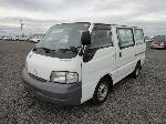 Used 2000 MAZDA BONGO VAN BF53453 for Sale Image 1