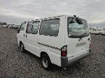 Used 2000 MAZDA BONGO VAN BF53453 for Sale Image 3