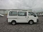 Used 2000 MAZDA BONGO VAN BF53453 for Sale Image 6