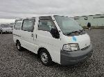 Used 2000 MAZDA BONGO VAN BF53453 for Sale Image 7