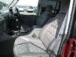 Used 2001 LAND ROVER DISCOVERY BF53490 for Sale Image 18