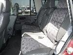 Used 2001 LAND ROVER DISCOVERY BF53490 for Sale Image 19
