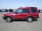 Used 2001 LAND ROVER DISCOVERY BF53490 for Sale Image 2