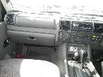 Used 2001 LAND ROVER DISCOVERY BF53490 for Sale Image 22