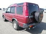 Used 2001 LAND ROVER DISCOVERY BF53490 for Sale Image 3