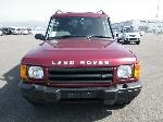 Used 2001 LAND ROVER DISCOVERY BF53490 for Sale Image 8