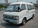 Used 1997 MAZDA BONGO VAN BF53550 for Sale Image 1
