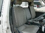 Used 1997 MAZDA BONGO VAN BF53550 for Sale Image 17