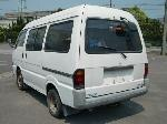 Used 1997 MAZDA BONGO VAN BF53550 for Sale Image 3