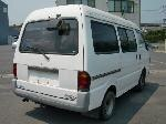 Used 1997 MAZDA BONGO VAN BF53550 for Sale Image 5
