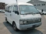 Used 1997 MAZDA BONGO VAN BF53550 for Sale Image 7