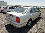 Used 1999 TOYOTA PROGRES BF53605 for Sale Image 5