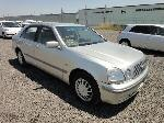 Used 1999 TOYOTA PROGRES BF53605 for Sale Image 7