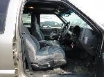 Used 2001 CHEVROLET BLAZER BF53636 for Sale Image 17