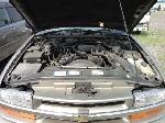 Used 2001 CHEVROLET BLAZER BF53636 for Sale Image 29