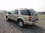 Used 2001 CHEVROLET BLAZER BF53636 for Sale Image 3