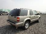 Used 2001 CHEVROLET BLAZER BF53636 for Sale Image 5