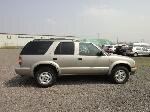 Used 2001 CHEVROLET BLAZER BF53636 for Sale Image 6