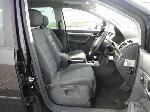 Used 2004 VOLKSWAGEN GOLF TOURAN BF53637 for Sale Image 17