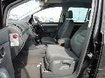 Used 2004 VOLKSWAGEN GOLF TOURAN BF53637 for Sale Image 18