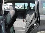 Used 2004 VOLKSWAGEN GOLF TOURAN BF53637 for Sale Image 19